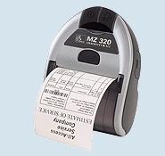 MZ320 מדפסת