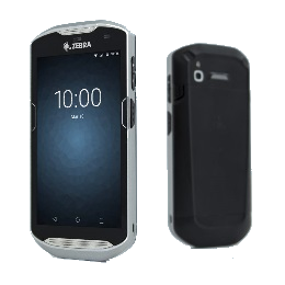 מסופון Android Zebra TC51/TC56